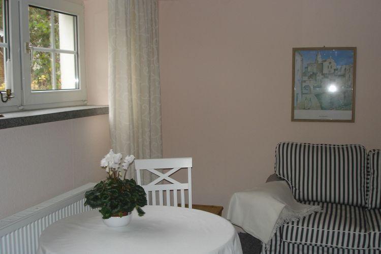 Appartement Duitsland, Ostsee, Ostseebad Kühlungsborn Appartement DE-00007-96