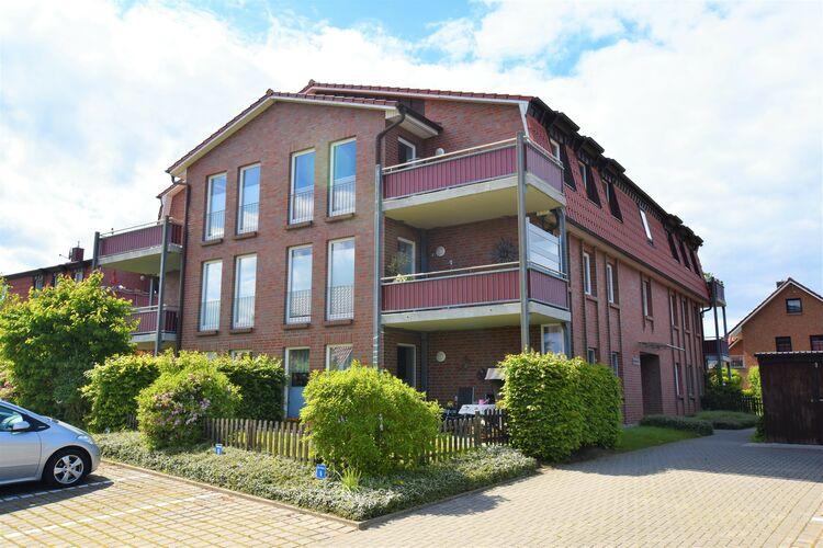Vakantiehuizen Duitsland | Ostsee | Appartement te huur in Boltenhagen   met wifi 2 personen