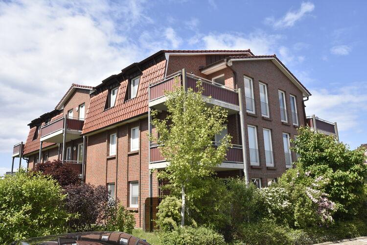 Appartement Duitsland, Ostsee, Boltenhagen Appartement DE-00008-03