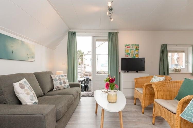 Appartementen Nederland | Noord-Holland | Appartement te huur in Schoorl   met wifi 4 personen
