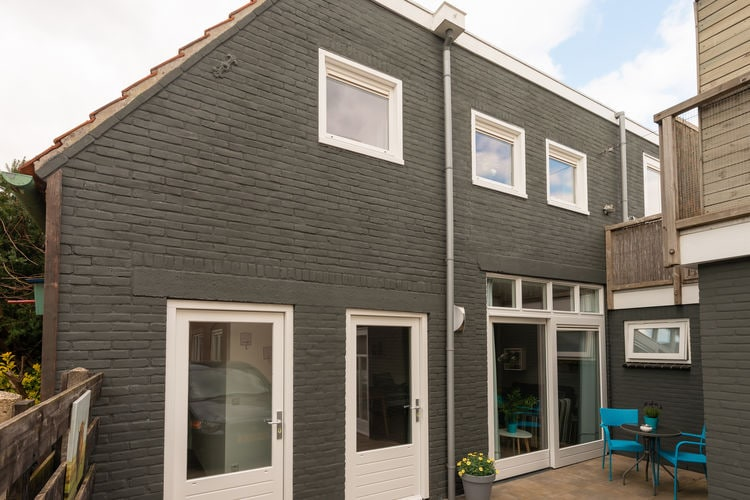Appartement Nederland, Noord-Holland, Schoorl Appartement NL-1871-39