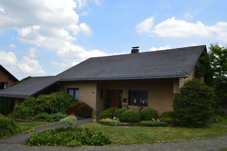 Ferienhaus Gartenoase (2241111), Mastershausen, Hunsrück, Rheinland-Pfalz, Deutschland, Bild 4