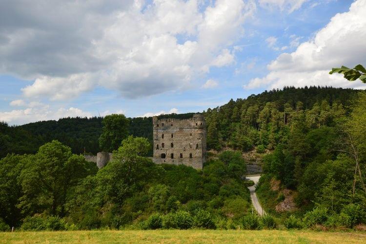 Ferienhaus Gartenoase (2241111), Mastershausen, Hunsrück, Rheinland-Pfalz, Deutschland, Bild 27