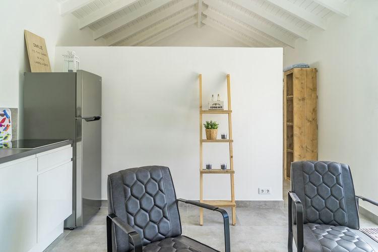 Appartement Curacao, , Jan Thiel Appartement CW-00000-50