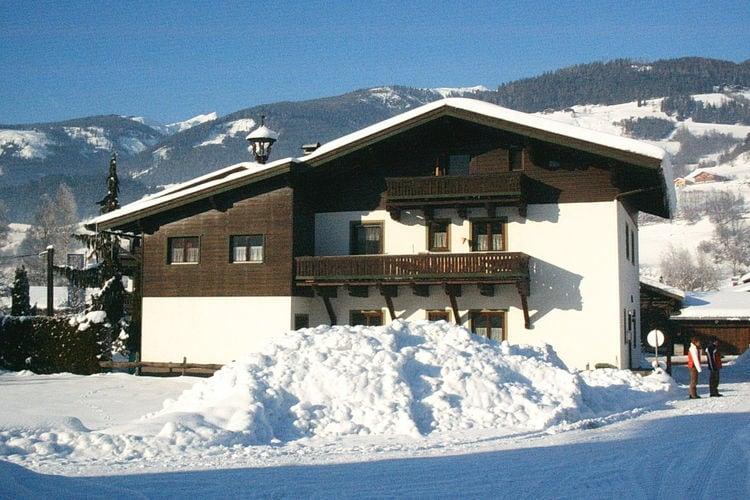 Vakantiehuizen Oostenrijk | Salzburg | Appartement te huur in Niedernsill   met wifi 10 personen