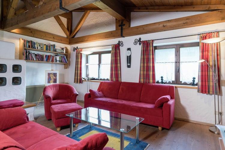 Appartement Oostenrijk, Salzburg, Niedernsill Appartement AT-5722-25