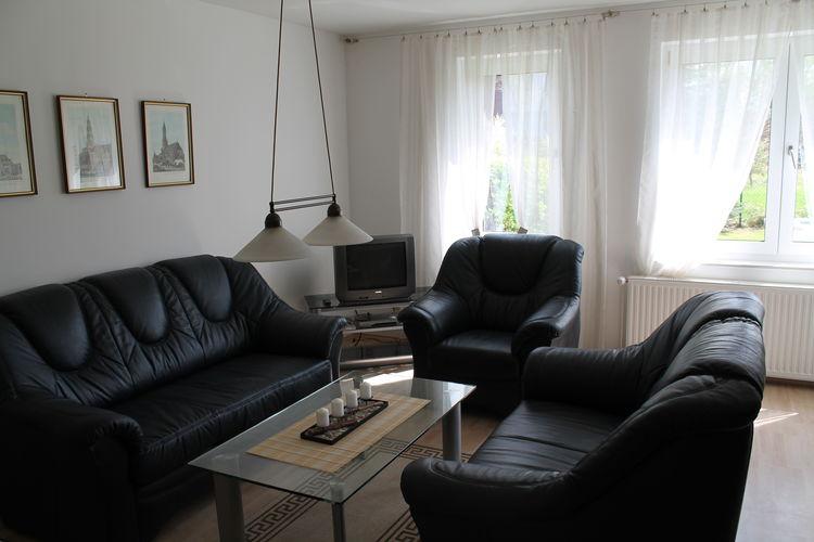 Appartement Duitsland, Ostsee, Boltenhagen Appartement DE-00008-08