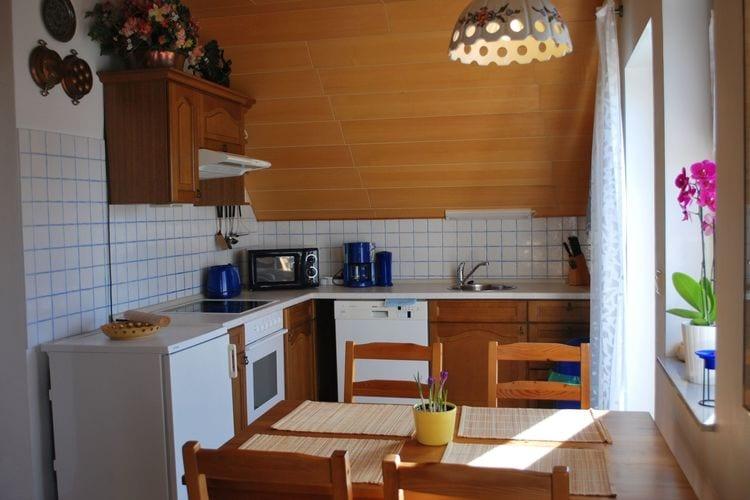 Appartement Duitsland, Ostsee, Ostseebad Kühlungsborn Appartement DE-00008-11