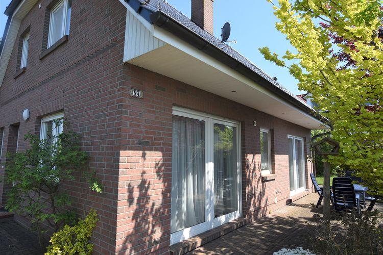 Vakantiehuis  met wifi  Dranske auf Rügen  Ostsee-Haus Windland auf der Insel