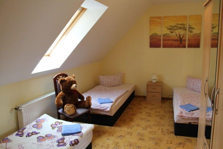 Appartement Duitsland, Ostsee, Carinerland OT Danneborth Appartement DE-00008-17