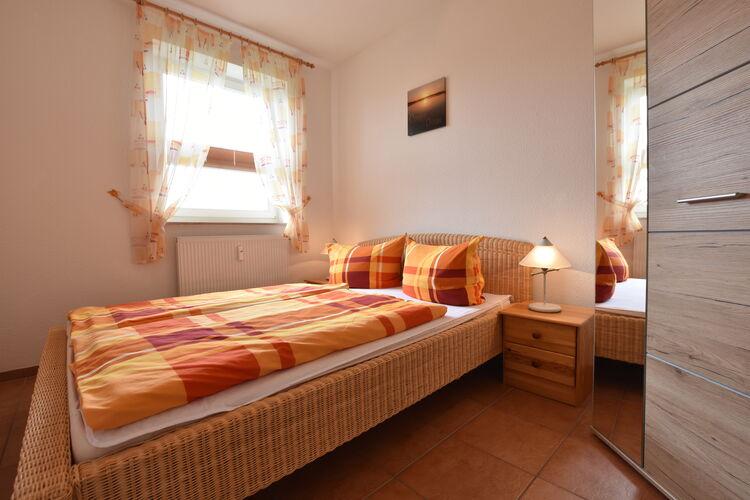 Appartement Duitsland, Ostsee, Boltenhagen (Ostseebad) Appartement DE-00008-22