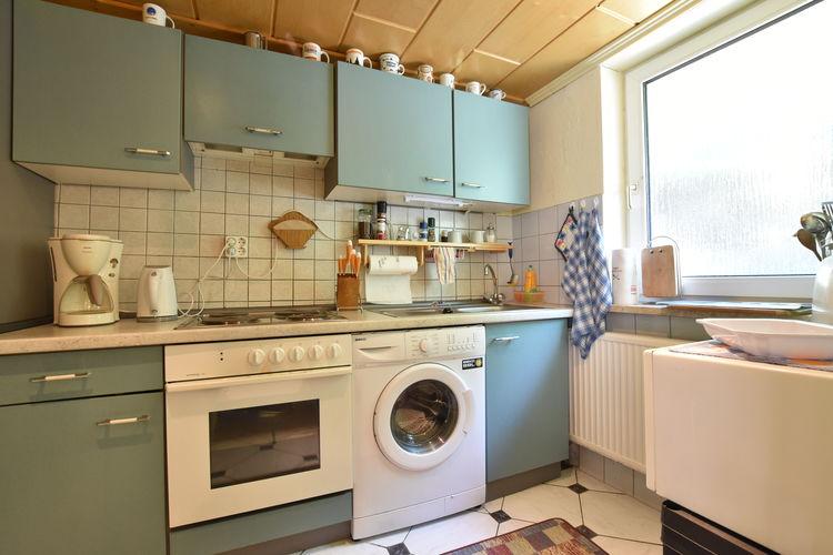 vakantiehuis Duitsland, Ostsee, Rostock vakantiehuis DE-00008-23