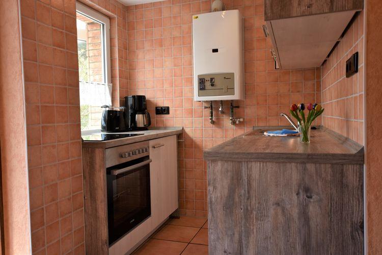 vakantiehuis Duitsland, Ostsee, Graal-Müritz vakantiehuis DE-00008-25