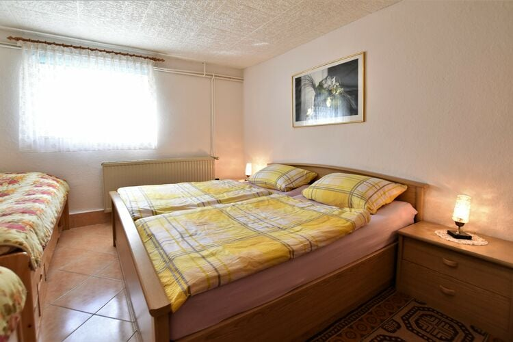 Appartement  met wifi  Proseken  Kirschenallee nahe Wismar