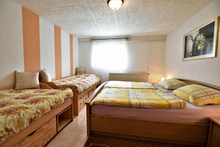 Appartement Duitsland, Ostsee, Proseken Appartement DE-00008-28