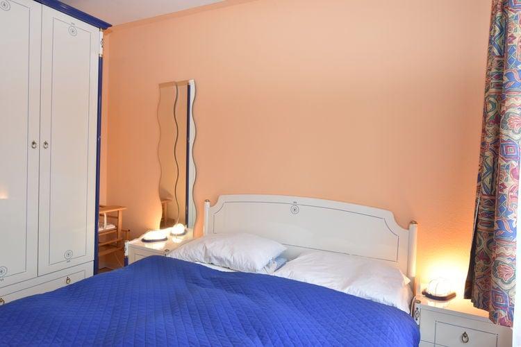 Vakantiewoning Duitsland, Ostsee, Rerik (Ostseebad) Appartement DE-00008-29