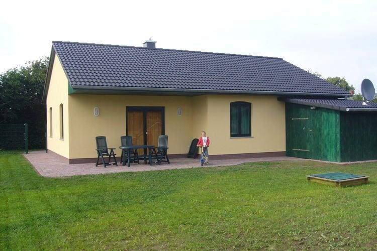 vakantiehuis Duitsland, Ostsee, Satow vakantiehuis DE-00008-33