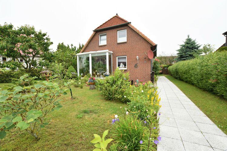 Duitsland | Ostsee | Appartement te huur in Boltenhagen   met wifi 3 personen
