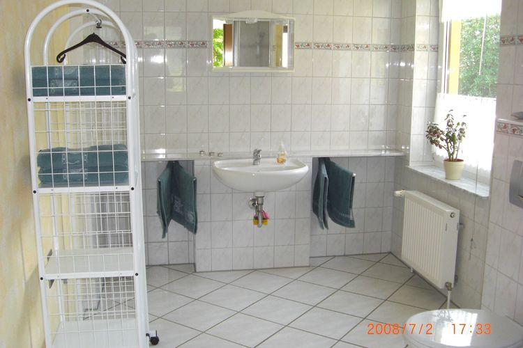 Vakantiewoning Duitsland, Ostsee, Zweedorf Appartement DE-00008-35