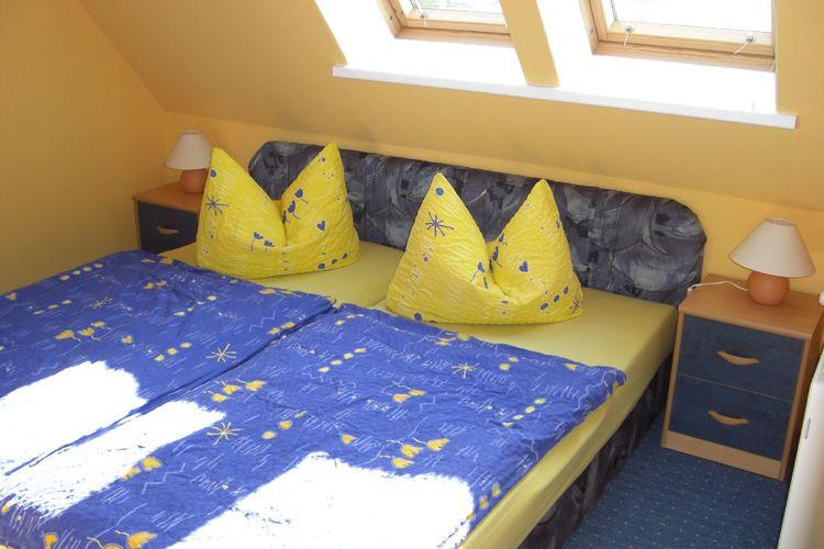 Appartement Duitsland, Ostsee, Zweedorf Appartement DE-00008-35
