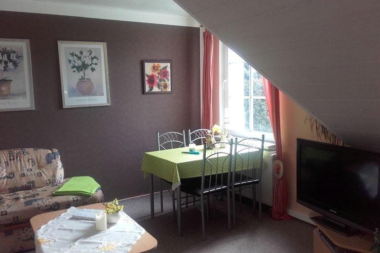 Vakantiewoning Duitsland, Ostsee, Wismar Appartement DE-00008-38