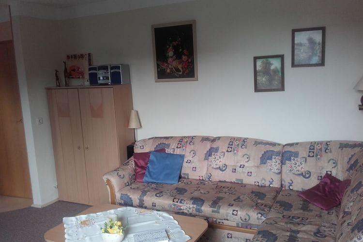 Appartement Duitsland, Ostsee, Wismar Appartement DE-00008-38