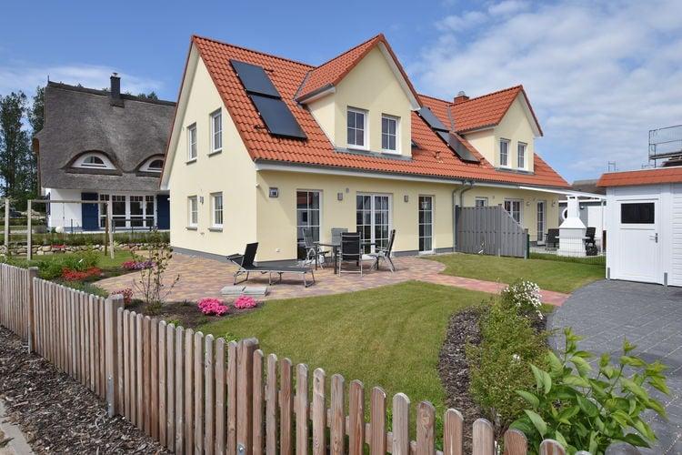vakantiehuis Duitsland, Ostsee, Rerik vakantiehuis DE-00008-40