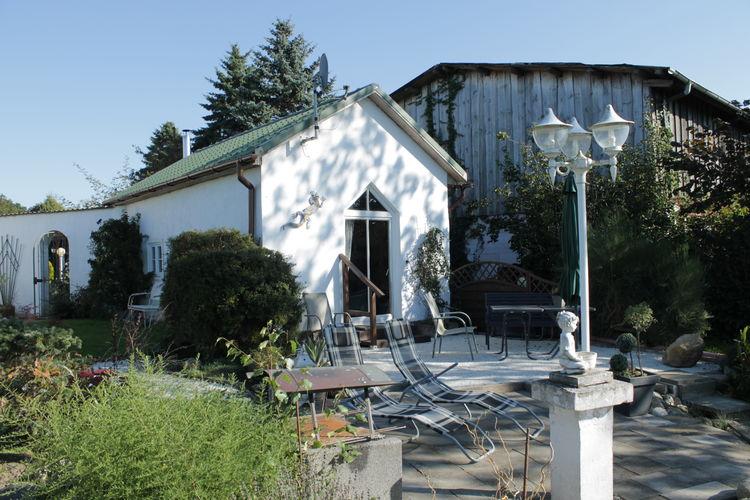 Duitsland | Ostsee | Vakantiehuis te huur in Pepelow   met wifi 3 personen