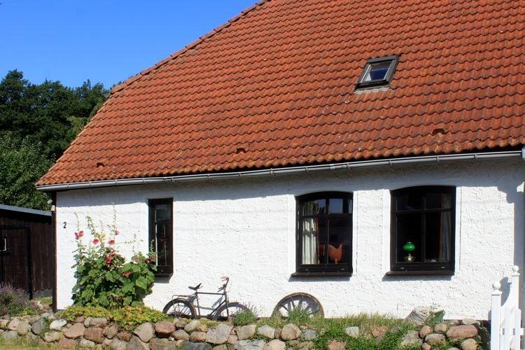 Duitsland | Ostsee | Vakantiehuis te huur in Kagsdorf   met wifi 8 personen