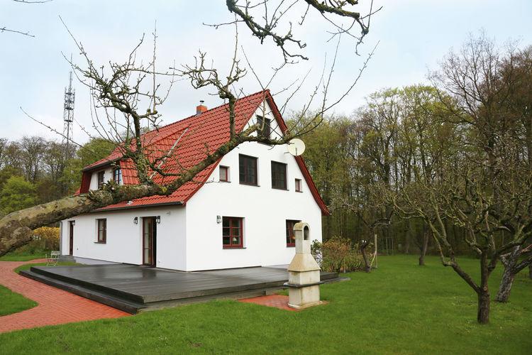 Vakantiehuis  met wifi  HeiligendammHeiligendamm