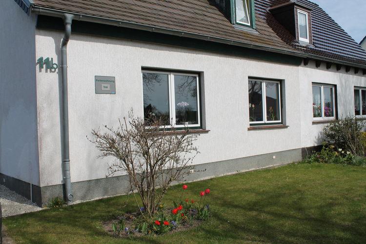 Appartement Duitsland, Ostsee, Ostseebad Rerik Appartement DE-00008-48