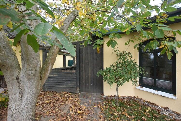 Bungalow Duitsland, Ostsee, Teßmannsdorf Bungalow DE-00008-51