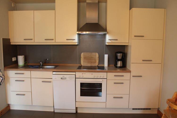 Appartement Duitsland, Ostsee, Hansestadt Wismar Appartement DE-00008-54