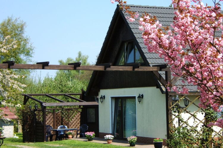 Duitsland | Ostsee | Vakantiehuis te huur in Ostseebad-Rerik-OT-Russow   met wifi 6 personen