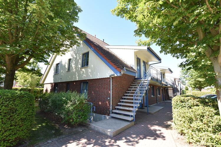 Appartement  met wifi  OstseeFeriendorf Ostseebad Boltenhagen - Nr 11/6