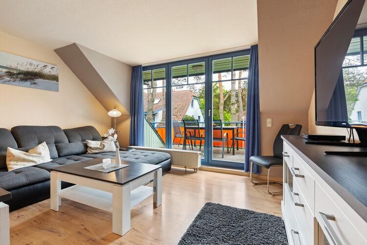 Appartement Duitsland, Ostsee, Boltenhagen Appartement DE-00008-62
