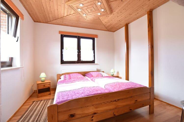 Appartement  met wifi  BoltenhagenFeWo Redewisch
