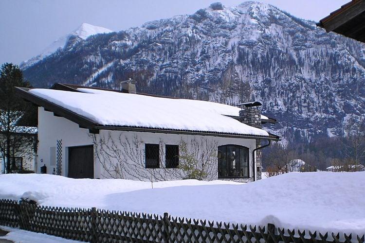 Vakantiehuis  met wifi  Inzell  Inzell