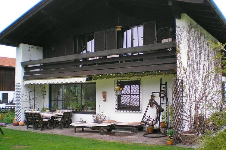 vakantiehuis Duitsland, Beieren, Inzell vakantiehuis DE-83334-23