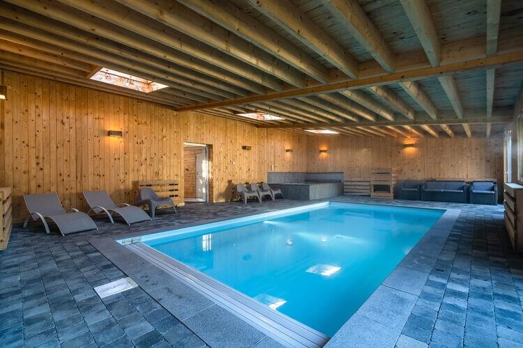 vakantiehuis België, Luik, Bullange vakantiehuis BE-4760-47