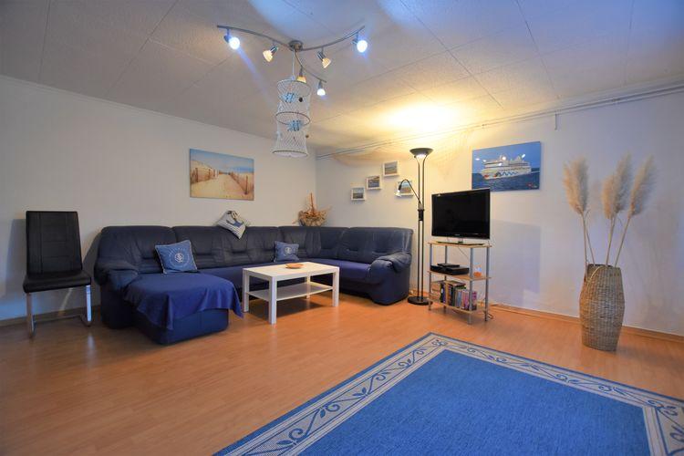 Duitsland | Ostsee | Appartement te huur in Hansestadt-Wismar   met wifi 3 personen