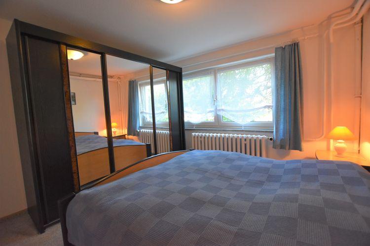 Appartement Duitsland, Ostsee, Hansestadt Wismar Appartement DE-00008-71