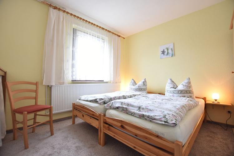 Appartement  met wifi  Proseken  Driekamerappartement voor de poorten van Wismar