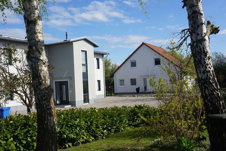 vakantiehuis Duitsland, Ostsee, Malchow vakantiehuis DE-00008-73