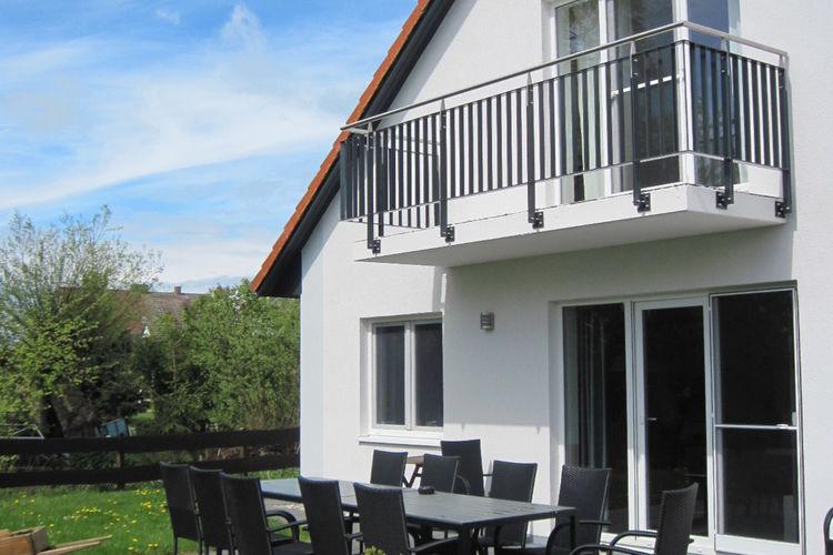 Villa huren in  Duitsland -   met wifi  voor 12 personen