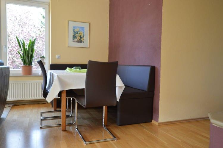 vakantiehuis Duitsland, Eifel, Balesfeld vakantiehuis DE-54597-58