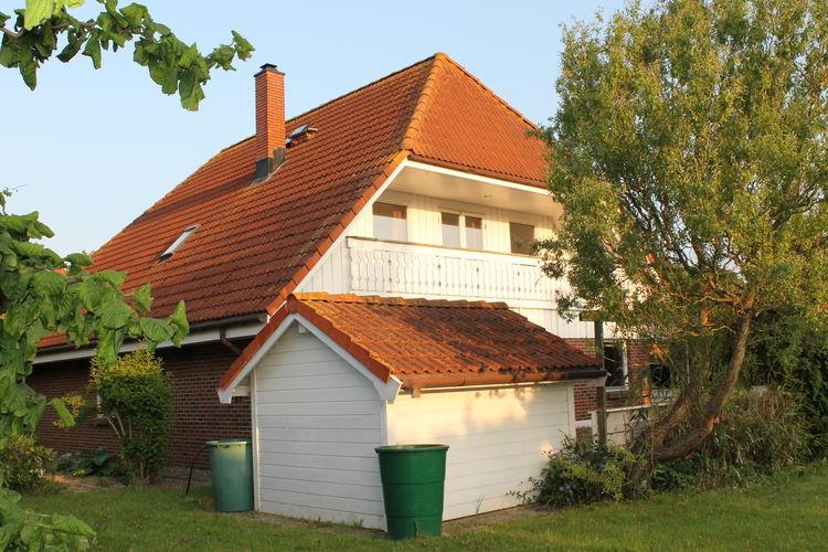 Rustiek Noors megahuis in de buurt van Kühlungsborn