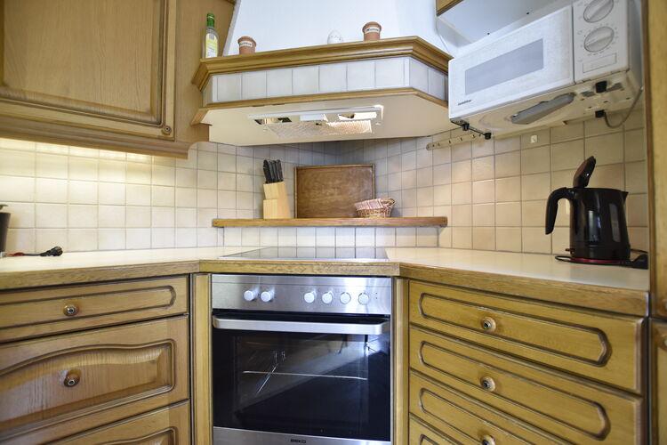 vakantiehuis Duitsland, Ostsee, Bastorf vakantiehuis DE-00008-75