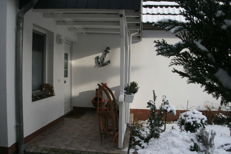 Bungalow Duitsland, Ostsee, Biendorf Bungalow DE-00008-80