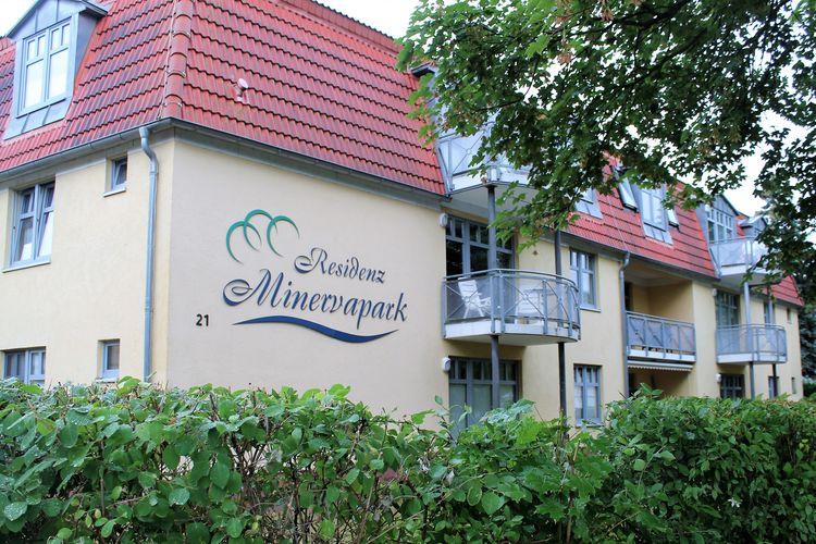 Appartement  met wifi  Boltenhagen  Tweekamerappartement in Oostzeebad Boltenhagen, op slechts enkele meters van het strand